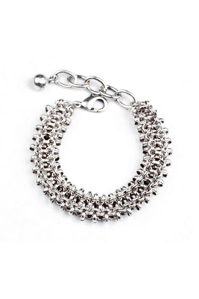 lulu frost chain bracelet