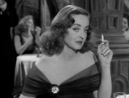 All About Eve (Bette Davis)
