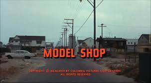 model shop cover