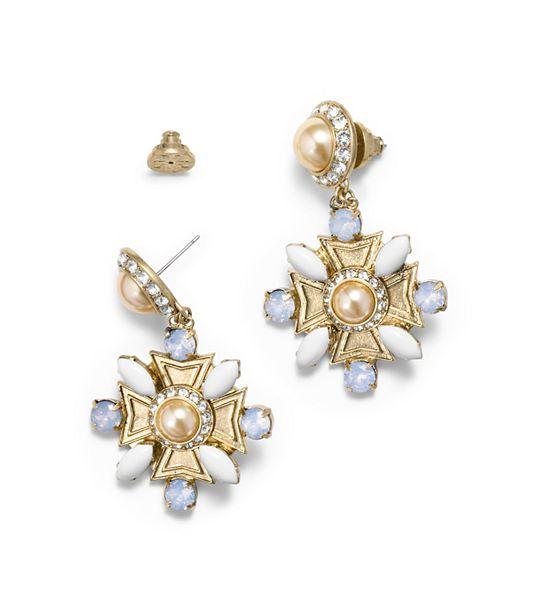 selma earring