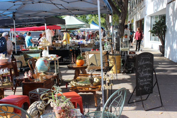 torrance antique street faire Flea Market Review: Torrance Antique Street Faire! | Susan Jane Jewels torrance antique street faire