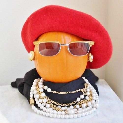 french pearls pumpkin