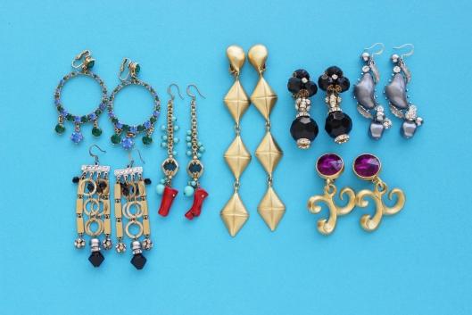 statement earrings - Copy