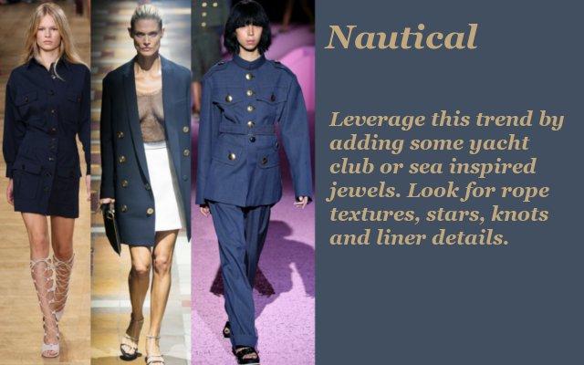 nautical models