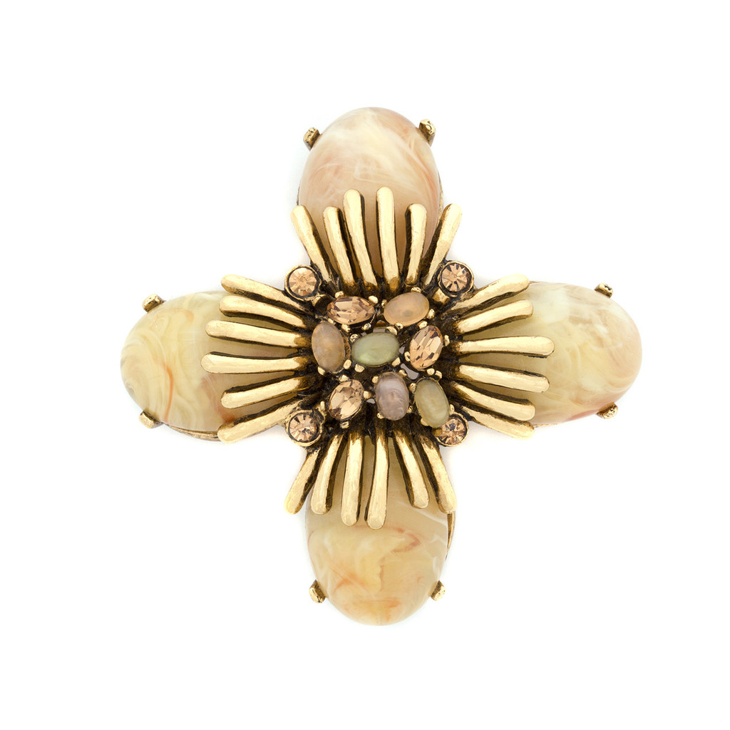 Gold_Pin_Ombre_Cabochons_Ciner_Jewelry_New_York_2931PA_1024x1024