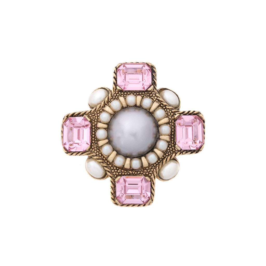 Pearl_Pin_Antique_Gold_Rose_Stones_Ciner_Jewelry_New_York_2841PA_1024x1024