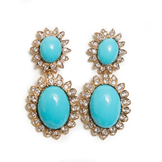 Princess_Drop_Clip_Earrings_Turquoise_Rhinestones_Ciner_Jewelry_New_York_9969E_1024x1024