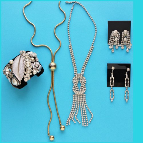 Taylor Swift jewelry get the look rhinestone vanity fair september 2015